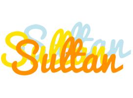 Sultan energy logo