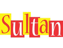 Sultan errors logo