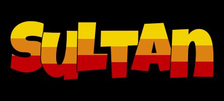 Sultan jungle logo