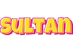 Sultan kaboom logo