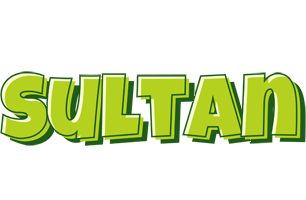 Sultan summer logo