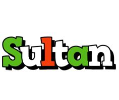 Sultan venezia logo