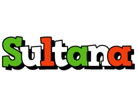 Sultana venezia logo