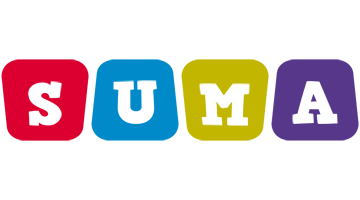 Suma daycare logo