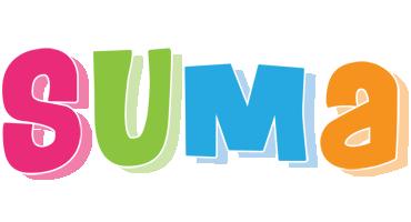 Suma friday logo