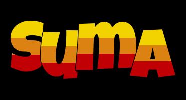 Suma jungle logo