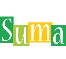 Suma lemonade logo