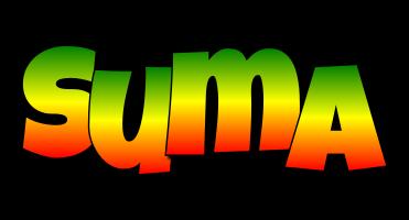 Suma mango logo