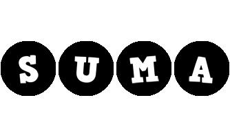 Suma tools logo
