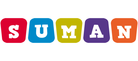 Suman kiddo logo