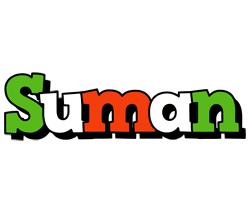 Suman venezia logo