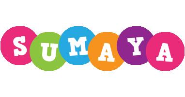 Sumaya friends logo