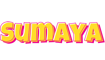 Sumaya kaboom logo
