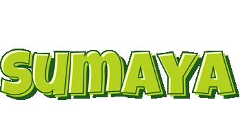 Sumaya summer logo