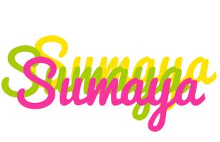 Sumaya sweets logo