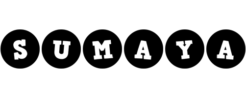 Sumaya tools logo