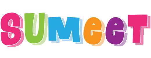 Sumeet friday logo
