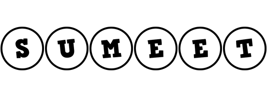 Sumeet handy logo