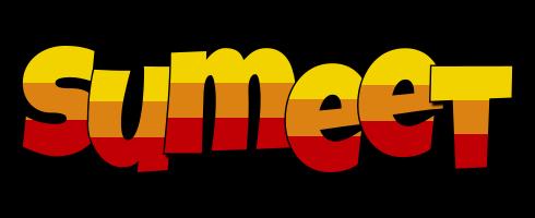 Sumeet jungle logo
