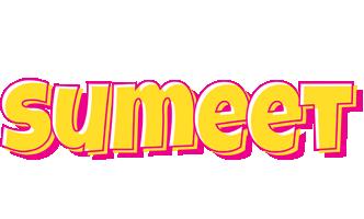 Sumeet kaboom logo