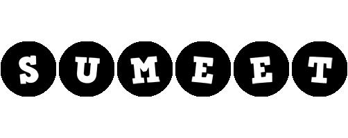 Sumeet tools logo