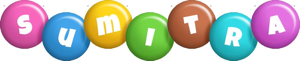 Sumitra candy logo