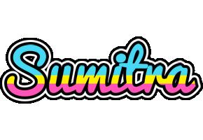 Sumitra circus logo
