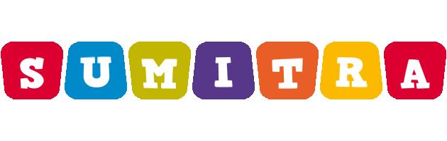 Sumitra daycare logo