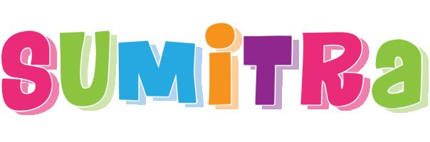 Sumitra friday logo