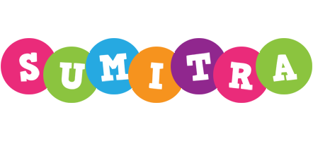 Sumitra friends logo