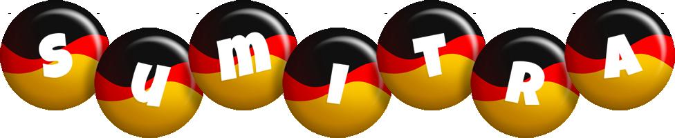Sumitra german logo