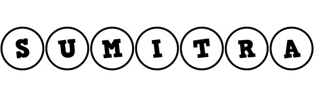 Sumitra handy logo
