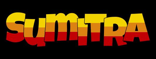 Sumitra jungle logo