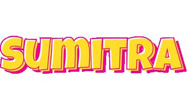 Sumitra kaboom logo