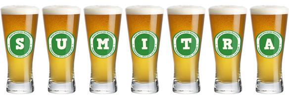 Sumitra lager logo