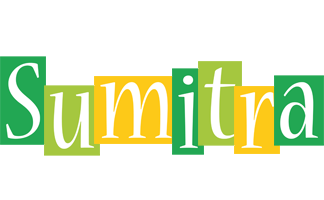 Sumitra lemonade logo