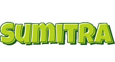 Sumitra summer logo