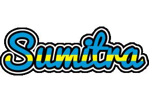Sumitra sweden logo