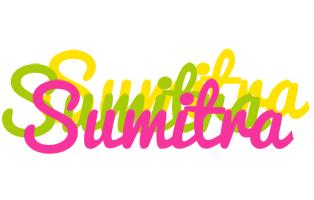 Sumitra sweets logo