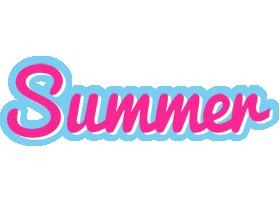 Summer Logo | Name Logo Generator - Popstar, Love Panda ...
