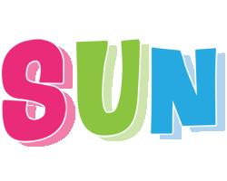 Sun friday logo