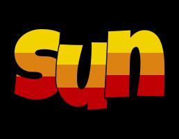 Sun jungle logo