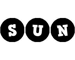 Sun tools logo