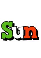 Sun venezia logo