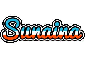 Sunaina america logo