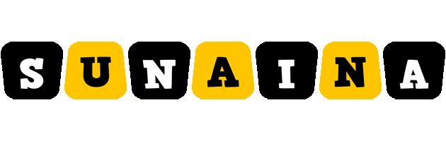 Sunaina boots logo