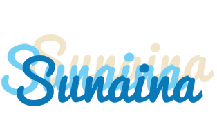 Sunaina breeze logo