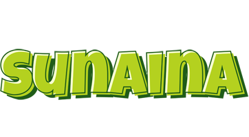 Sunaina summer logo