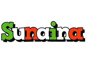 Sunaina venezia logo