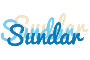 Sundar breeze logo